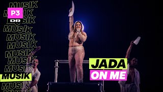 Jada 'On me'   P3 Guld 2020