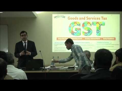 GST concepts - What is GST