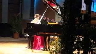 """Edna STERN , Chopin """" Valse en la mineur """""""