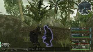 SOCOM: U.S. Navy SEALs Tactical Strike Sony PSP Interview