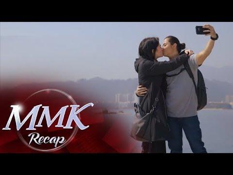 Maalaala Mo Kaya Recap: Fireworks