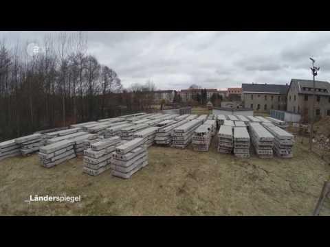 Neues Parkhaus bleibt Investruine - Hammer der Woche