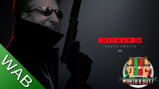 Hitman 3 Review - The Bald is back (Video Game Video Review)