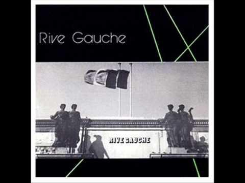 Rive Gauche - Friends And Friends