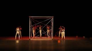 Cia. de dança de Florianópolis participa de festival inclusivo da Funarte