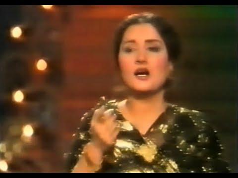 Naheed Akhtar - Yeh Ranginiye Nau Bahar Allah Allah - Kalam: Amir Khusroo - SurBahar PTV