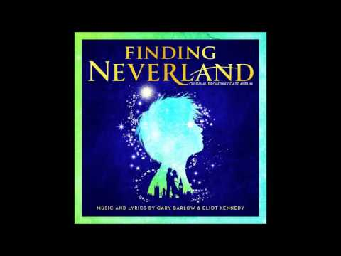 Finding Neverland - 'Neverland' Piano Instrumental