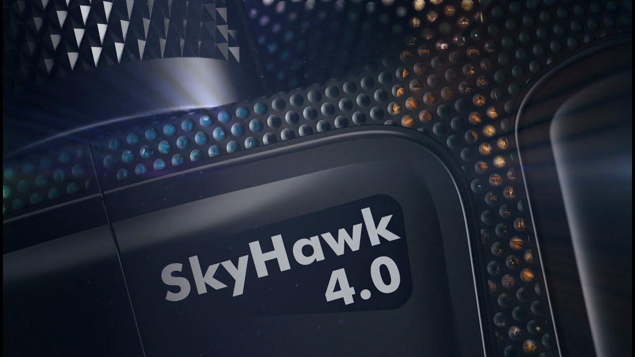 Steiner skyhawk 4.0 deutsch german youtube