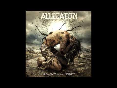 Allegaeon - Vals Of The Vitruvian Man