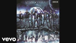 Sexion D'Assaut - Assez (audio) ft. Dry