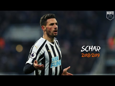 Fabian Schär | Season Review 18/19