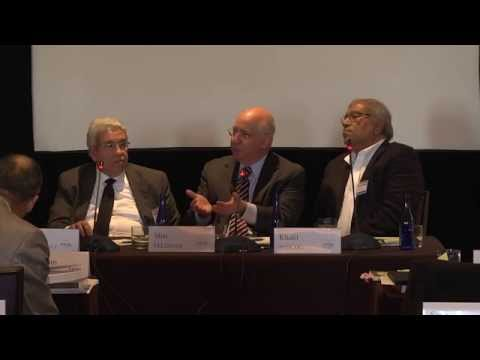 Teaching The Israel Palestine Conflict - FPRI's 2014 Middle East History Institute