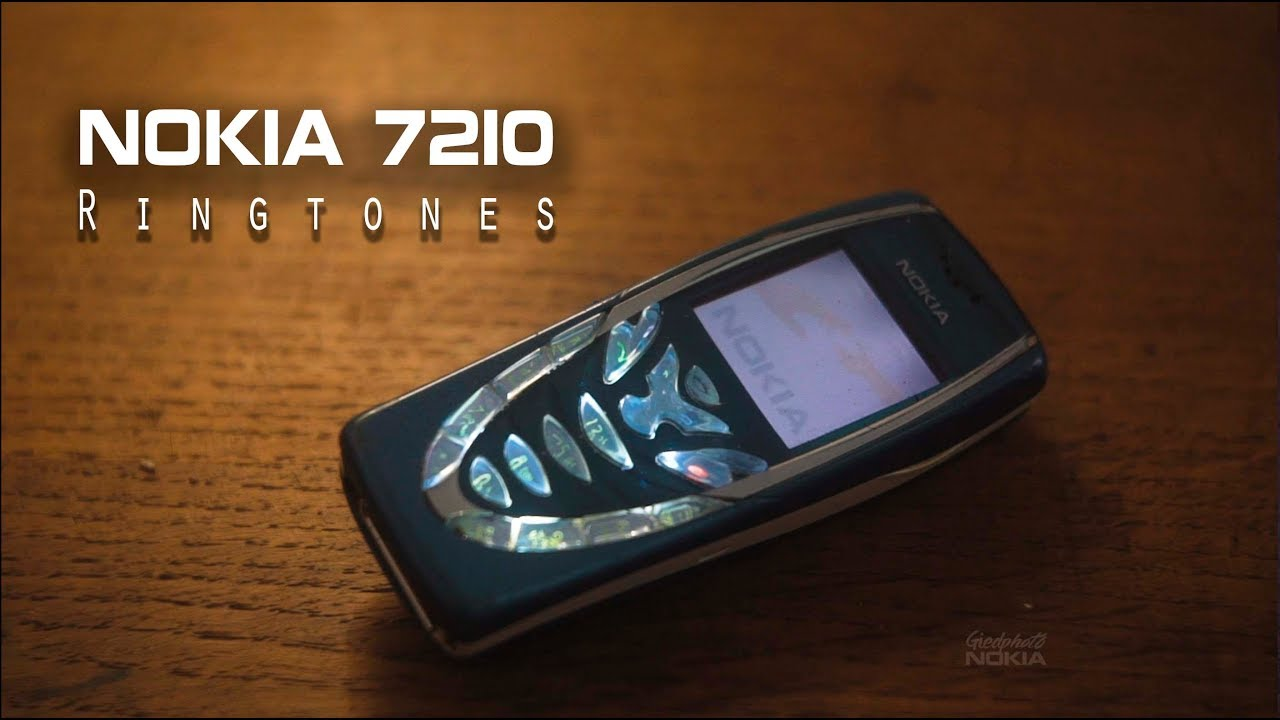 Nokia 7210 New Features Videos - Waoweo