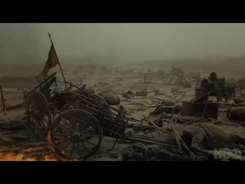 Игра престолов 7 сезон 5 серия (Промо) Восточный дозор  + субтитры