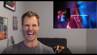 Erra - Ghost of Nothing (reaction)