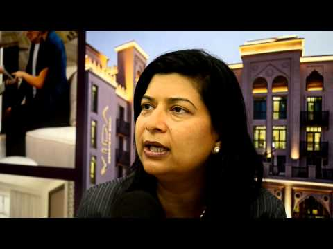 Seema Pande, group director sales & marketing, Vida Hotels & Resorts