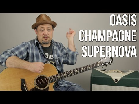 "how-to-play-""champagne-supernova""-on-acoustic-guitar-by-oasis---easy-acoustic-songs-for-guitar"