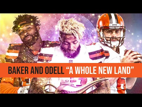 Don Action Jackson - Hysterical Cleveland Browns Mayfield/Beckham Meme Opens A Whole New World