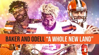 """BAKER AND ODELL - """"A WHOLE NEW LAND..."""""""