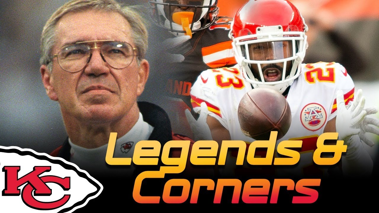 ea8fca1f681 Morning Huddle – Remembering Gunther, a Chiefs icon who took coaching to  another level in KC – Arrowhead Guys