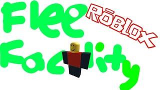 Roblox - Flee The Facility - chaîne Stuff