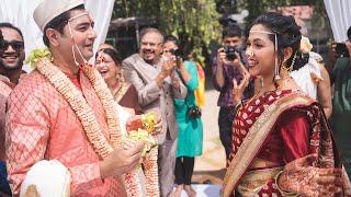Namita & Abhinav- Wedding Teaser