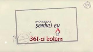 Bacanaqlar Bərbər - Cahandar (361-ci bölüm)