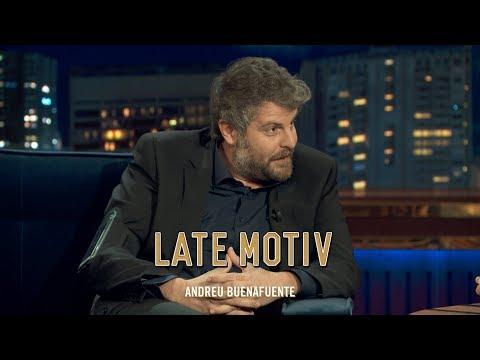 LATE MOTIV - Raúl Cimas hablando de amor y de Albacete | #LateMotiv326