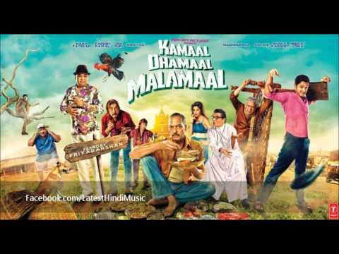 Ringa Ringa - Full Song - Ujjaini & Sarosh Sami - Kamaal Dhamaal Malamaal(2012)