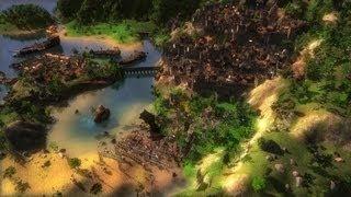 FR - Dawn of Fantasy: Kingdom Wars : GAMEPLAY #Mode Bourrin!