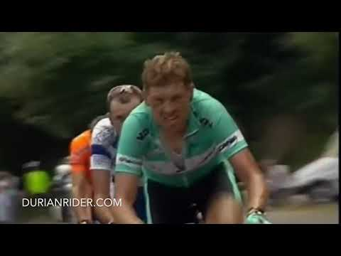 The Most EPIC Lance Armstrong ATTACK In Cycling History