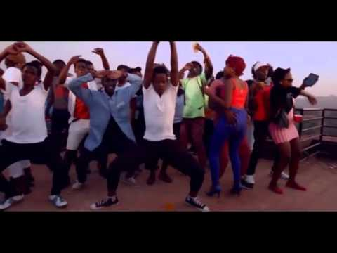 Sala Puleesa  Mun G HD video New Ugandan music 2016 Sandrigo Promotar