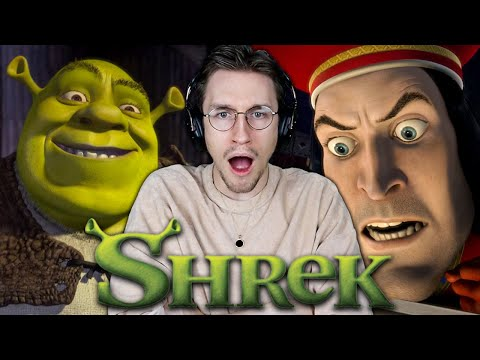Big Green Ogre Movie Is DARKER Than You Remember