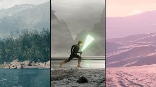 Across the Battlefront