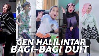 Gambar cover GEN HALILINTAR BAGI-BAGI DUIT