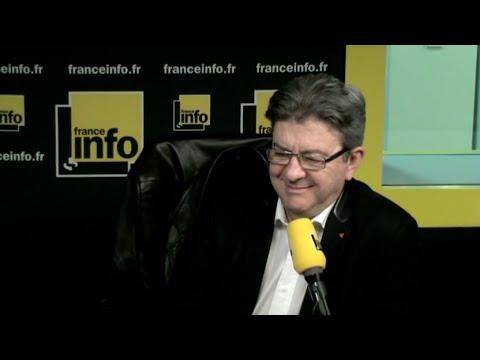 Mélenchon : « Il faut mettre la Société Générale sous tutelle »