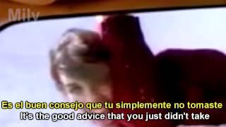 Alanis Morissette - Ironic Subtitulado Español Ingles