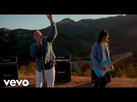 Gryffin - Best Is Yet To Come (with Kyle Reynolds) [Official Video]