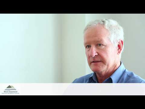 West Gippsland Catchment Management Authority CEO Vacancy