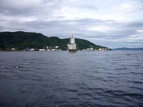 Travel to Munkholmen (MS Nidarholm)