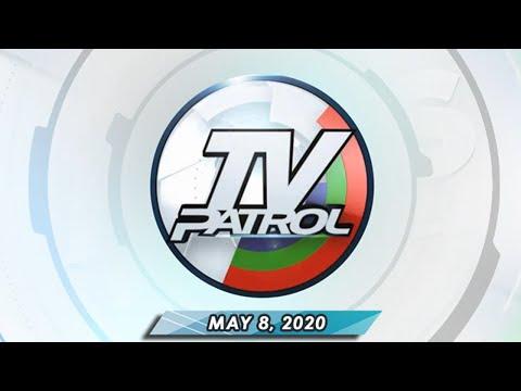 REPLAY: TV Patrol (May 8, 2020) Full Episode