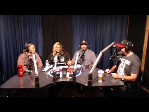 The Roll Out   Guest: RT STECKEL AND CP THE COMEDIAN 30216