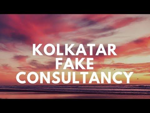Fake job consultancy in Kolkata