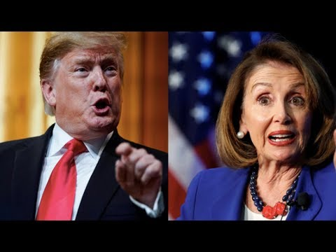 Trump and Pelosi Both Cater to Private Health Insurance - RAI with Wendell Potter (1/7)