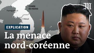 Comment la Corée du Nord est devenue une menace ?