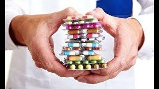 ★ 9 типов таблеток, которые нельзя пить, чтобы не испортить почки. Проверь свою аптечку и выбрось их