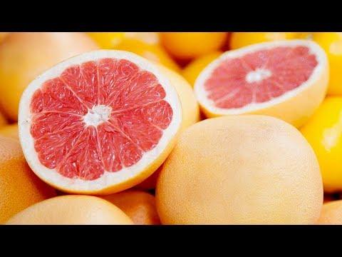 5 Incredible Health Benefits of Grapefruit