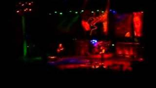 RUSH Live @ Holmdel New Jersey- SPIRIT OF RADIO#2