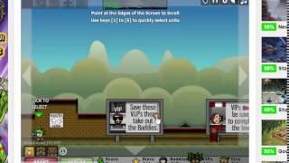 (Players)City Siege 3: Fubar Pack w/Sután
