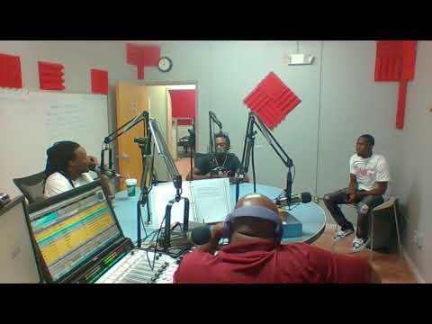 Carolina Home Jams interview Quick Music Group